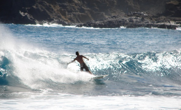 Hawai'i Summer 2008