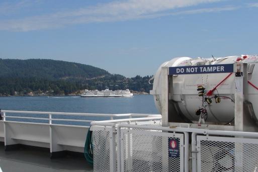 Bowen Island Day Trip (Greycaps Pre-Season 2015-16) - 44